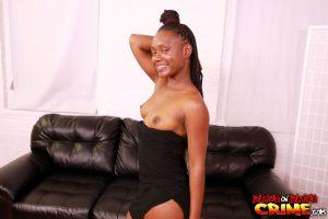 Black On Black Crime Black Girl Stomp